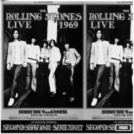 Live At The Oakland Coliseum 1969(アナログレコード)