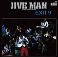 Jive Man (Ryuhei The Man 45 Edit)/ Jive Man (Original)(7インチシングルレコード)
