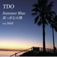Summer Blue / Makka na taiyo feat.Bird