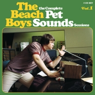 the Complete PET SOUNDS Sessions Vol.1 (4CD)