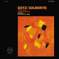 Getz / Gilberto (180グラム重量盤レコード/Acoustic Sounds)