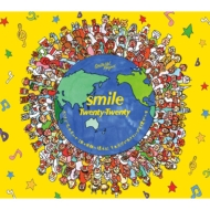 smile 【期間生産限定盤】(+DVD)