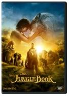 ジャングル・ブック【DVD】