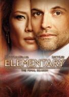 エレメンタリー ホームズ&ワトソン in NY ファイナル・シーズン DVD-BOX