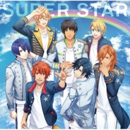 うたの☆プリンスさまっ♪「SUPER STAR/THIS IS...!/Genesis HE★VENS」 ST☆RISH Ver.
