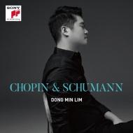 Kinderszenen: Lim Dongmin(P)+chopin: Szerchos
