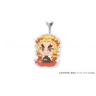 ぷちざぶアクリルキーホルダー 07 煉獄 杏寿郎