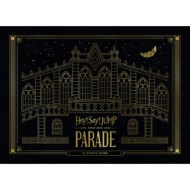 Hey! Say! JUMP LIVE TOUR 2019-2020 PARADE 【初回限定盤】(Blu-ray)