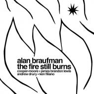 Fire Still Burns (アナログレコード)