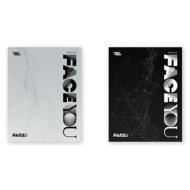 4th Mini Album: FACE YOU (ランダムカバー・バージョン)