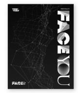 4th Mini Album: FACE YOU (DIY ver.)