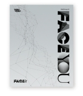 4th Mini Album: FACE YOU (OFFICIAL ver.)