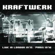 Live In London 1975 / Paris 1976 (2CD)