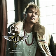 40 〜forty〜【CD+Blu-ray】
