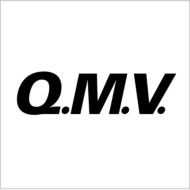QMV 【完全生産限定BOX】(Blu-ray)[+Tシャツ]