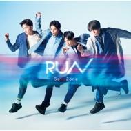 RUN 【初回限定盤A】(+DVD)