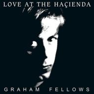 Love At The Hacienda (アナログレコード)※入荷数がご予約数に満たない場合は先着順とさせて頂きます。