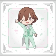 DJCD QUARTET NIGHT SQUARE