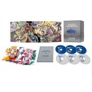 戦姫絶唱シンフォギアGX Blu-ray BOX【初回限定版】