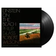 Einstein On The Beach: Einstein On The Beach: Riesman / Philip Glass Ensemble
