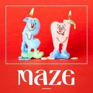 maze【初回限定盤】(+DVD)