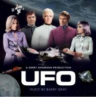Ufo 謎の円盤 (パープル・ヴァイナル仕様2枚組アナログレコード)
