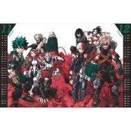 僕のヒーローアカデミア コミックカレンダー2021