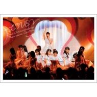 =LOVE デビュー2周年記念コンサート (Blu-ray)