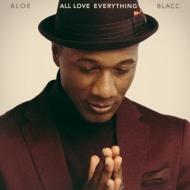 All Love Everything (アナログレコード)