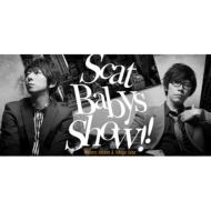 """「羽多野渉・佐藤拓也のScat Babys Show!!」 くっころCD""""PEROROID"""""""