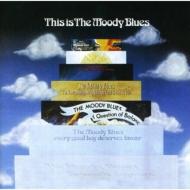 This Is The Moody Blues: 失われたロマンを求めて(ムーディー ブルースの世界)<MQA-CD+UHQCD>(紙ジャケット)