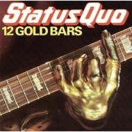 12 Gold Bars <MQA-CD+UHQCD>(紙ジャケット)