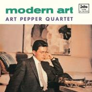 Modern Art (Uhqcd / Mqa)