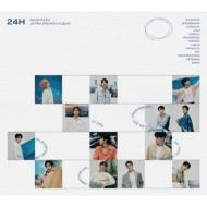 《エントリーカード付き》24H 【初回限定盤C】(+M∞CARD)