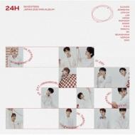 《エントリーカード付き》24H 【通常盤】(+20P PHOTO BOOK)