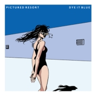Dye It Blue (再プレス/ブラックヴァイナル仕様/12インチアナログレコード)