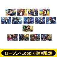ポストカードセット(A)【ローソン・Loppi・HMV限定】