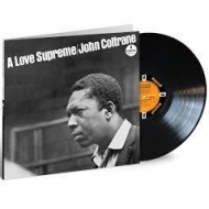 Love Supreme (180グラム重量盤レコード/Acoustic Sounds)