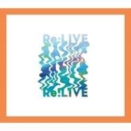Re:LIVE 【期間限定盤B(20/47ツアーライブ盤)】(+2DVD)