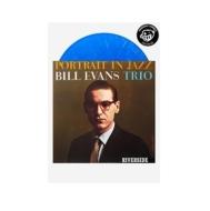 Portrait In Jazz: Exclusive Lp (ブルー&ホワイトスワール・ヴァイナル仕様アナログレコード)