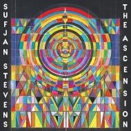 Ascension (カラーヴァイナル仕様/2枚組アナログレコード)