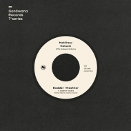 Badder Weather / As I Walk (Feat.Josephine Oniyama)(7インチシングルレコード)