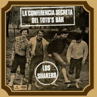 La Conferencia Secreta Del Toto' s Bar