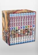 ONE PIECE 第一部EP2 BOX・砂の国 ジャンプコミックス
