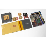 GOATS HEAD SOUP: 山羊の頭のスープ <スーパー・デラックス・ボックス>(3SHM-CD+Blu-ray)