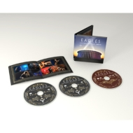 Live From The Forum 2018 (2CD+DVD)