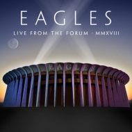 Live From The Forum 2018 (2CD)
