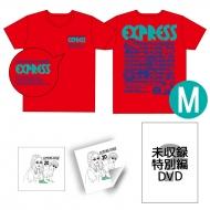 TシャツセットM / COMING KOBE20