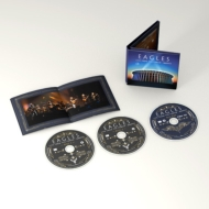 Live From The Forum MMXVIII (2CD+Blu-ray)