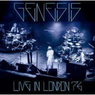 Live In London 1976 (2CD)